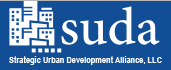 SUDA, LLC Mobile Logo
